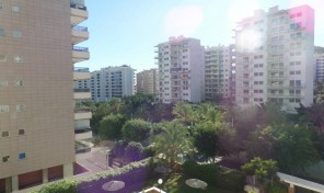 Недорогая квартира рядом с пляжем в Бенидорме