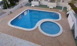 Квартира рядом с морем в Бенидорме