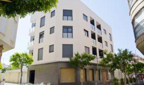 Новая квартира от застройщика в Лос Монтесинос