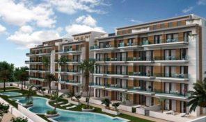 Новые квартиры рядом с пляжем от застройщика в Гвардемар